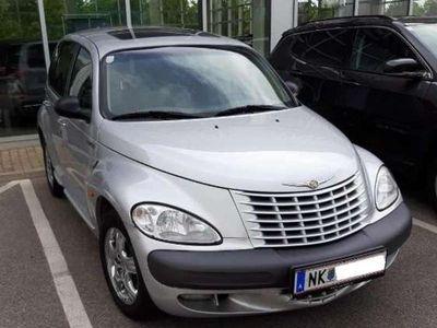 gebraucht Chrysler PT Cruiser Limited Aut.