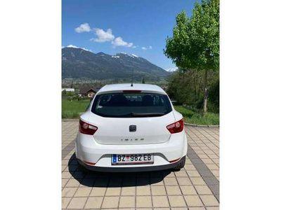 gebraucht Seat Ibiza SportCoupé Sport 1,6 TDI CR