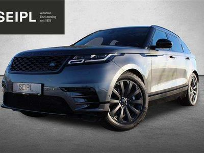 gebraucht Land Rover Range Rover Velar D300 Allrad R-Dynamic SE
