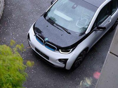 gebraucht BMW i3 60 Ah, Loft, Vorsteuerabzugsberechtigt Klein-/ Kompaktwagen