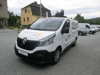 gebraucht Renault Trafic LKW Kastenwagen L1H1 3,0t ENERGY dCi 145