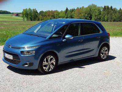 gebraucht Citroën C4 Picasso BlueHDi 150 6-Gang Exclusive