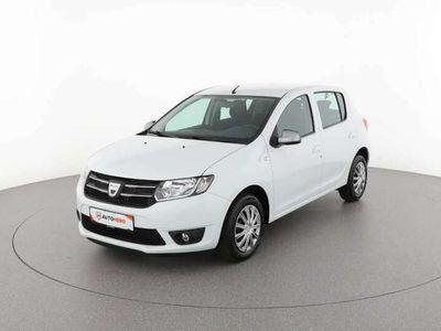 gebraucht Dacia Sandero Celebration II