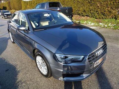 gebraucht Audi A3 Lim. 2.0 TDI qu. intense