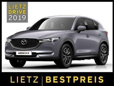 gebraucht Mazda CX-5 CD150 Revolution