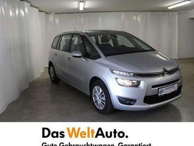 gebraucht Citroën Grand C4 Picasso e-HDi 115 6-Gang Seduction