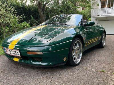 gebraucht Lotus Elan Turbo Cabrio / Roadster
