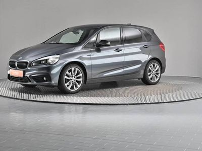gebraucht BMW 218 Active Tourer 2er-Reihe d Sport Line (899443) Kombi / Family Van