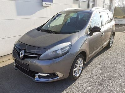 gebraucht Renault Grand Scénic Energy dCi 110 Bose Edition