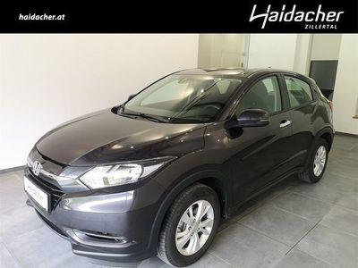 gebraucht Honda HR-V 1,6 i-DTEC Comfort SUV / Geländewagen,