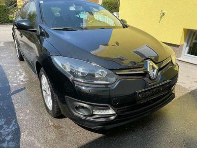 gebraucht Renault Mégane Limited dCi 95