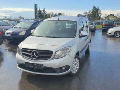 gebraucht Mercedes Citan 109 CDI lang (A2) Kombi (BM 415)