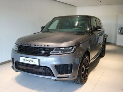 used Land Rover Range Rover Sport HSE DYNAMIC 3.0SDV6 306PS AUT