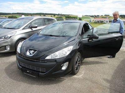 gebraucht Peugeot 308 CC Active 1,6 16V VTi