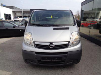 gebraucht Opel Vivaro Kastenwagen L2H1 2,0 CDTI 2,9t