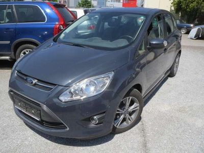 brugt Ford C-MAX Easy 2,0 TDCi DPF Powershift