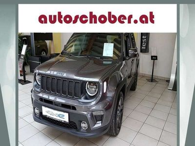 gebraucht Jeep Renegade 1.3 PHEV AT 4xe S