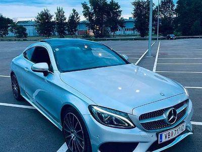 gebraucht Mercedes 220 C-KlasseSportwagen / Coupé