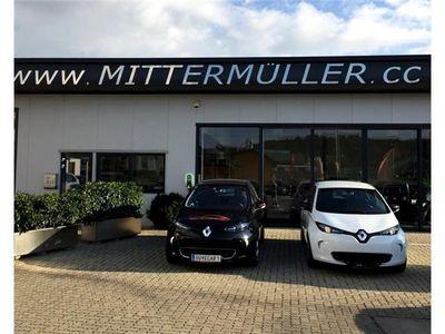 gebraucht Renault Zoe R110 Intens Batteriemiete Terminvereinbarung Klein-/ Kompaktwagen,