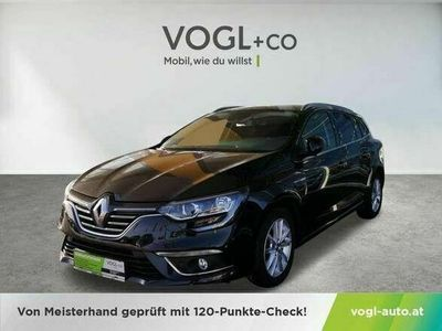 gebraucht Renault Mégane GT Megane INTENSE