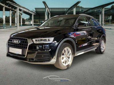gebraucht Audi Q3 2,0 TDI Intense quattro S-tronic