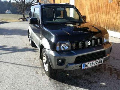 gebraucht Suzuki Jimny 1,3 VX L3 deluxe