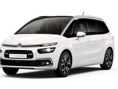 gebraucht Citroën C4 SpaceTourer GrandBlueHDi 130 S&S EAT8 SHINE