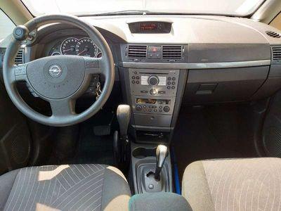 gebraucht Opel Meriva 1.6 Kombi / Family Van