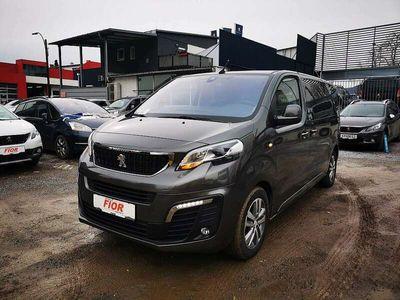 gebraucht Peugeot Traveller Active L2 BlueHDI 180 S&S EAT8