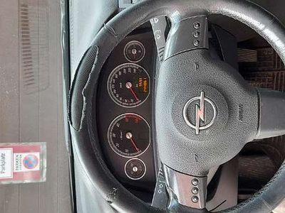 gebraucht Opel Vectra GTS Vectra 2.2Limousine