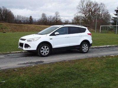 gebraucht Ford Kuga Trend SUV / Geländewagen,