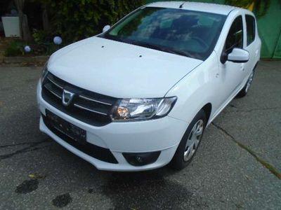 gebraucht Dacia Sandero Sandero0.9 SE Turbo Benzin Limousine,