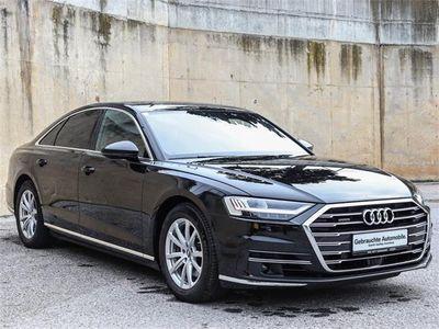 gebraucht Audi A8 50 TDI quattro, 285 PS, 4 Türen, Automatik