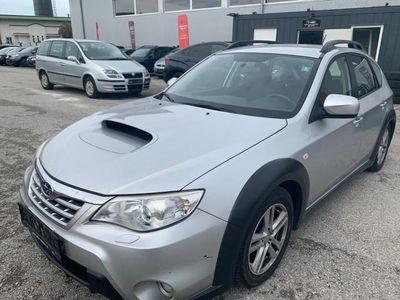 gebraucht Subaru Impreza Hatchback 2,0D XV 4x4