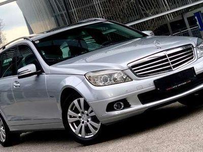 gebraucht Mercedes C220 T Avantgarde CDI Aut.**Garantie bis zu 24 Mon.**