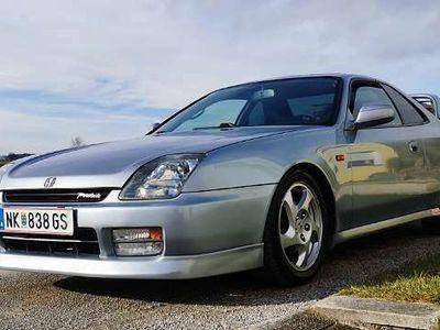 gebraucht Honda Prelude 2.2 VTI S/AT BB8 Sportwagen / Coupé