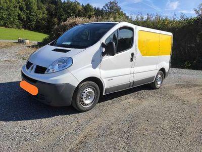 gebraucht Renault Trafic 2.0 dCi 115 FAP L1H1