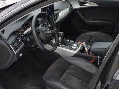 brugt Audi A6 Avant 3,0 TDI clean Diesel Quattro intense S-tronic Standheizung,BOSE Kombi / Family Van,