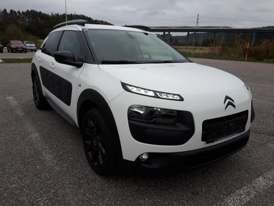 """gebraucht Citroën C4 Cactus THP110 Turbo Shine """"Bestzustand"""""""