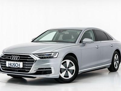 gebraucht Audi A8 50 TDI quattro Aut. LP: 152.626,-€