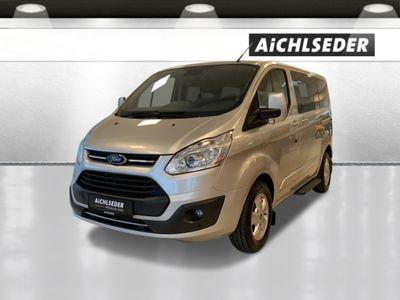gebraucht Ford Custom TourneoL1H1 Titanium 2,0 TDCi