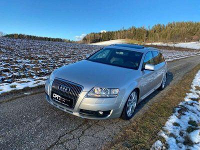 gebraucht Audi A6 Allroad 3.0 TDI quattro (4FH)
