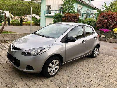 usata Mazda 2 1,3i CE Pro Klein-/ Kompaktwagen,