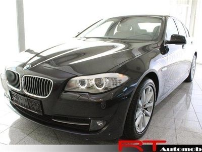 gebraucht BMW 520 d Ö.-Paket Navi-Memory