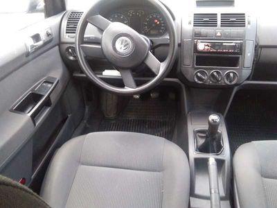 gebraucht VW Polo M1 Klein-/ Kompaktwagen