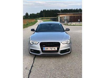 gebraucht Audi A5 Coupé 3,0 TDI quattro Sport DPF S-tronic