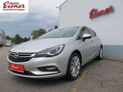 gebraucht Opel Astra 6 CDTI Innovation Start/Stop System Limousine