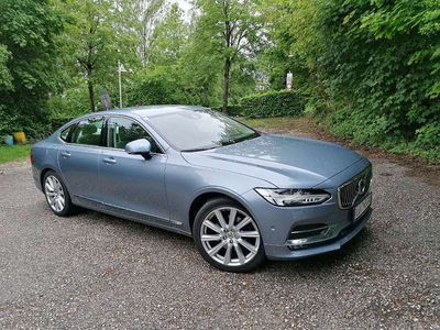 gebraucht Volvo S90 D4 Geartronic Inscription Limousine