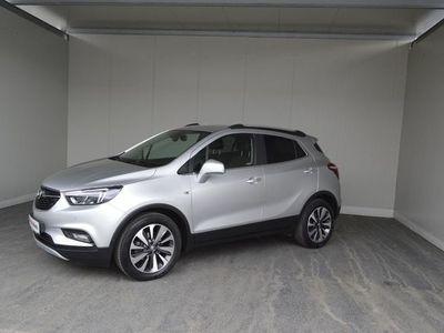 gebraucht Opel Mokka X 1,6 CDTI ecoflex Innovation Start/Stop System