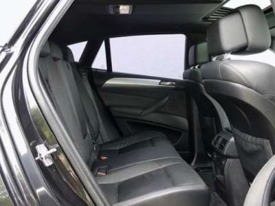 gebraucht BMW X6 xDrive30d Aut.